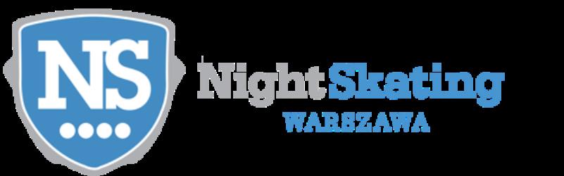 Nightskating Warszawa